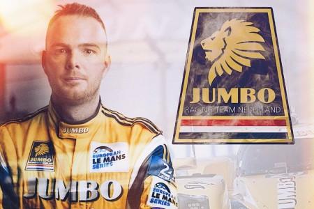 Van der Garde, rumbo a LMP2 con Racing Team Nederland