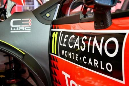 Previo y horarios del Rally de Montecarlo del WRC 2018