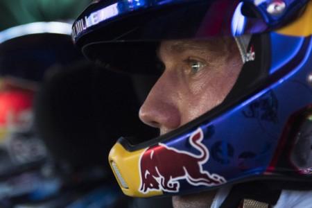 Sébastien Ogier y M-Sport, los rivales a batir en el 'Monte'