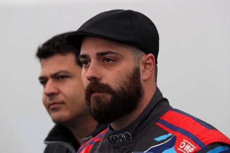 Stefano Comini busca equipo para disputar el WTCR