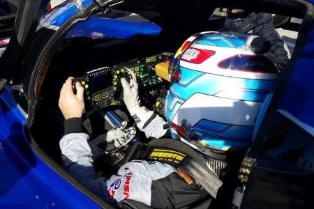 Vautier brilla en Daytona, Alonso ronda el 'top ten'