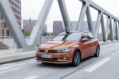 Francia - Diciembre 2017: Volkswagen le arruina el mes a Citroën