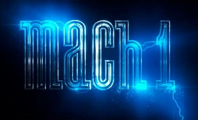 Ford Mach 1