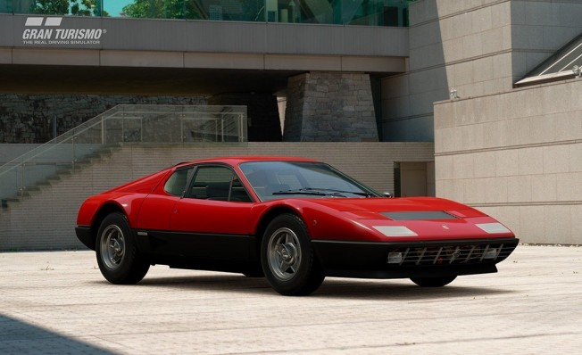 Ferrari 512 BB (N400)