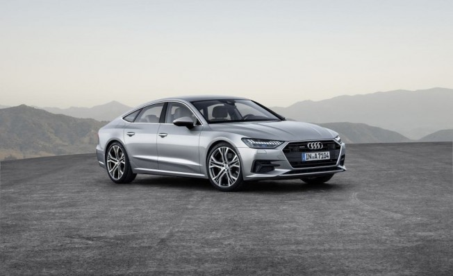 Audi A7 Sportback 2018