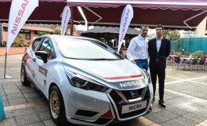 Vuelve la Copa Nissan Micra estrenándose en las Islas Canarias a partir de mayo