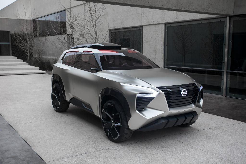 Nissan Xmotion: tradición y tecnología