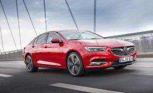 El nuevo Opel Insignia supera los 100.000 pedidos en menos de un año