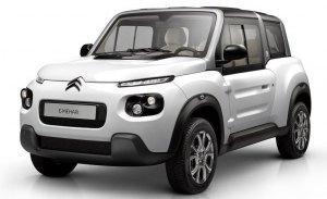 Precios del Citroën E-Mehari 2018: llegan interesantes novedades