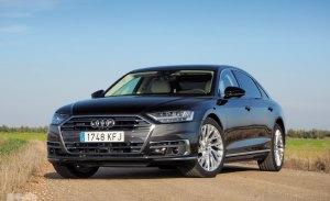 Prueba Audi A8 2018, tecnología sin precedentes al servicio del lujo