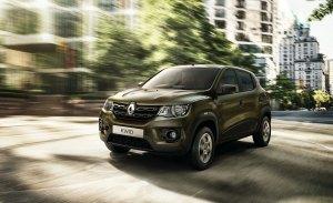 Tras el éxito del Kwid en Renault planean lanzar un nuevo SUV