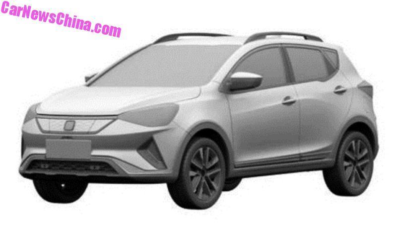 Filtrado al completo el nuevo crossover eléctrico de SEAT para China