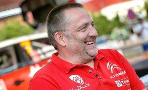 Matton pone rumbo a la FIA, Budar le sustituye en Citroën