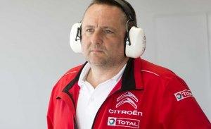 Yves Matton, posible relevo de Jarmo Mahonen en la FIA