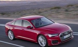 ¿Filtrado el nuevo Audi A6 antes de Ginebra?