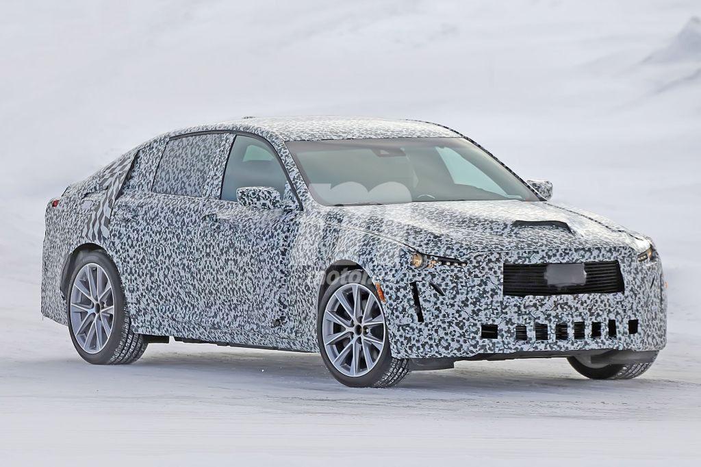 2020 - [Cadillac] CT5 Cadillac-ct5-2020-fotos-espia-nieve-201843346_1