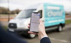 Chariot llega a Europa, primera parada: Londres