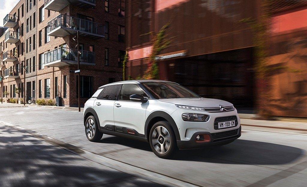 Citroën C4 Cactus COOL&COMFORT: un festejo a modo de edición limitada