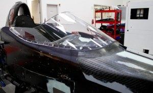 Desvelado el diseño del 'windscreen' que debutará este mes