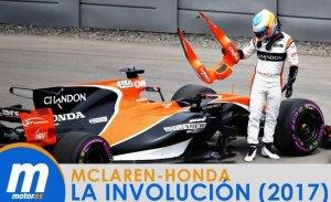 [Documental] Historia de un fracaso: McLaren-Honda | La involución (parte 3)