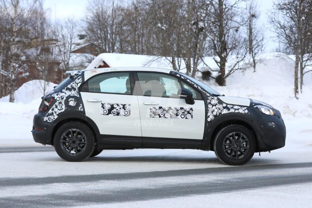 2018 - [Fiat] 500X restylé Fiat-500x-2019-facelift-interior-201843848_10