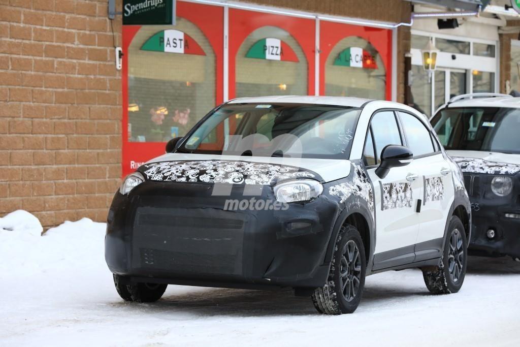 2018 - [Fiat] 500X restylé Fiat-500x-2019-facelift-interior-201843848_5