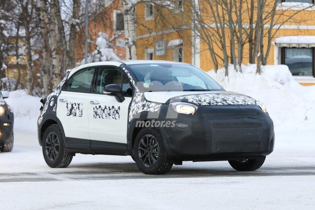 2018 - [Fiat] 500X restylé Fiat-500x-2019-facelift-interior-201843848_8