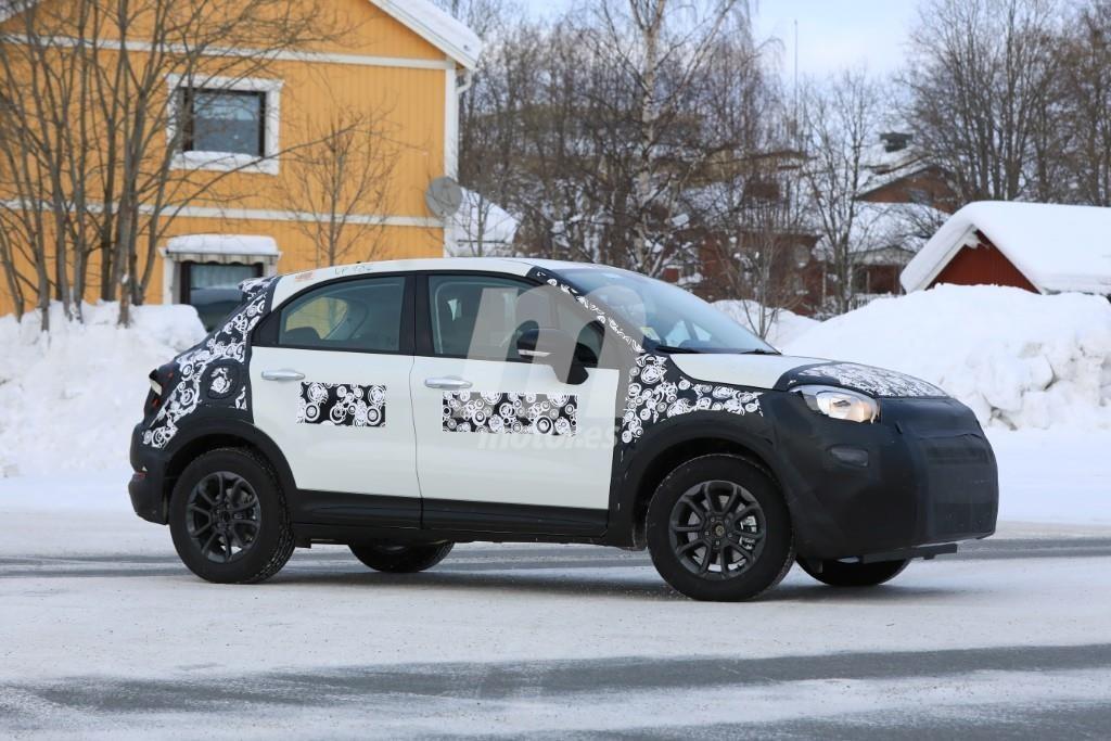 2018 - [Fiat] 500X restylé Fiat-500x-2019-facelift-interior-201843848_9