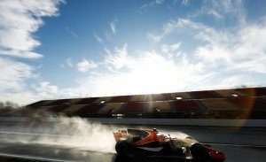 """McLaren llega a los test """"mejor preparado que nunca antes con Honda"""""""