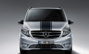 Mercedes Vito Sport Line: porque la deportividad también es cosa de los vehículos comerciales