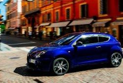 Alfa Romeo MiTo: un empujón en Italia con la serie especial Urban