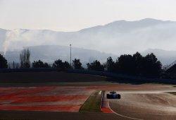 Alineación de pilotos para la segunda semana de test de F1