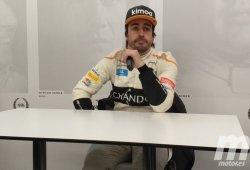 """Alonso: """"No tengo razones para pensar que no vayamos a ser competitivos"""""""