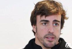 """Alonso: """"Mi objetivo también es ser campeón del mundo de resistencia"""""""