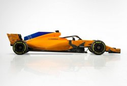 Análisis técnico del McLaren MCL33: vale más por lo que calla