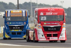 Antonio Albacete repite con Truck Sport Bernau en 2018