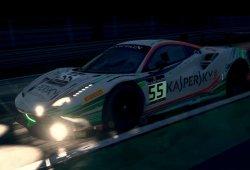 Assetto Corsa Competizione, el juego oficial del Blancpain GT Series