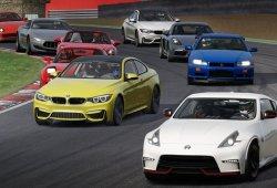 Assetto Corsa Ultimate Edition, anunciada la edición más completa