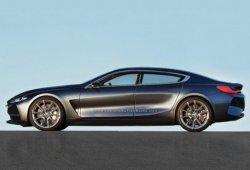 BMW Concept M8 Gran Coupe: desvelamos la sorpresa de la marca de Múnich para el Salón de Ginebra