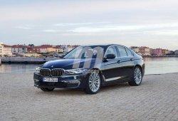 BMW Serie 3 2018: adelantamos el diseño de la séptima generación