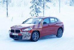 BMW X2 M35i xDrive: un vistazo a la futura versión de carácter deportivo