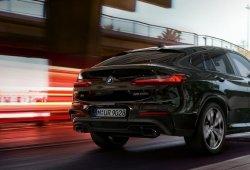 BMW X4 M40i: deportividad pura sin llamar la atención