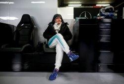 """Bottas: """"Sí, habría preferido realizar los test en Bahréin"""""""
