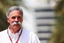 "Carey: ""¿Ferrari? Un McLaren competitivo también tendría un gran seguimiento"""