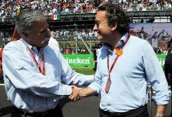 """Carey lanza un mensaje a la Fórmula E: """"No es competencia, es más una fiesta urbana"""""""