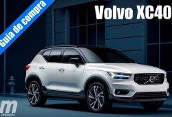 Guía de compra: Volvo XC40