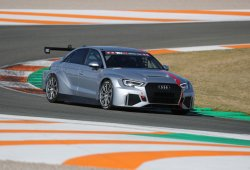 Hasta cuatro Audi RS 3 LMS TCR llegan al WTCR de golpe