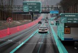 Daimler y HERE colaboran en el desarrollo de mapas de alta precisión para conducción autónoma