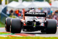 """Optimismo en McLaren con el motor Renault: """"Muy parejo con Ferrari y Mercedes"""""""