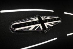 David Brown adelanta un nuevo Gran Turismo para Ginebra 2018